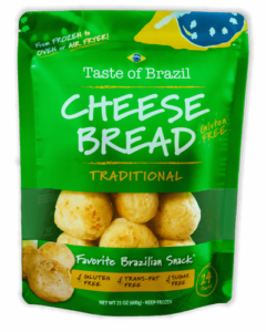 Tob Cheese Bread Package Picture Cutout